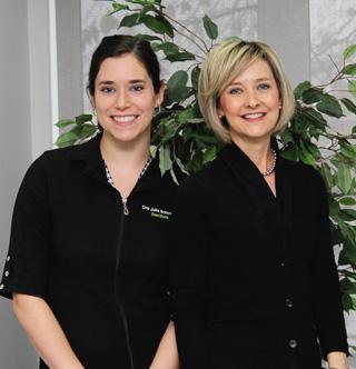 Clinique Dentaire Hinton Boisvert à Québec