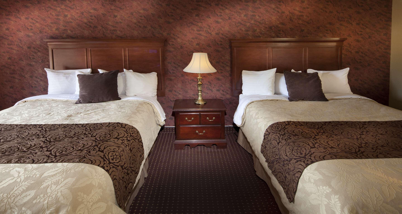 Best Western Plus Humboldt House Inn image 34