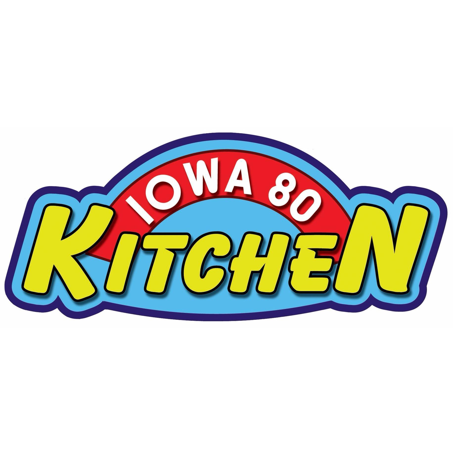 Iowa 80 Kitchen