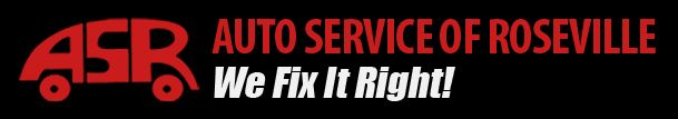 Automotive Service Of Roseville image 0
