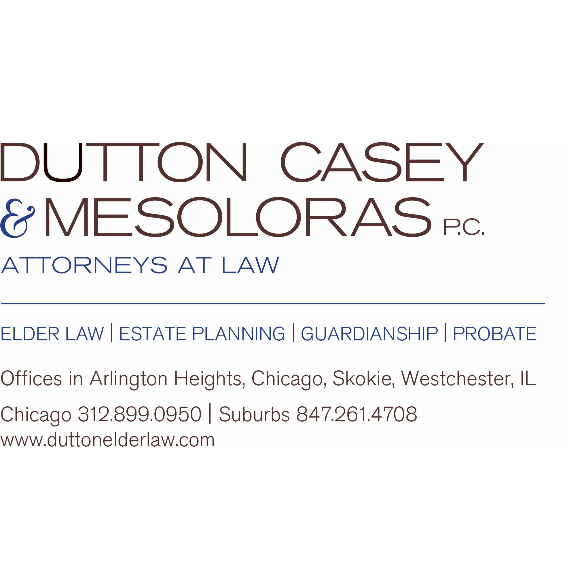 Dutton Casey & Mesoloras, Attorneys at Law - elder law, estate planning, guardianship, probate
