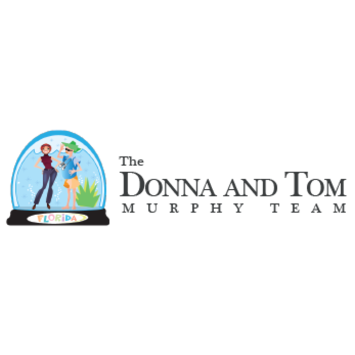 Donna and Tom Murphy | Keller Williams On the Water