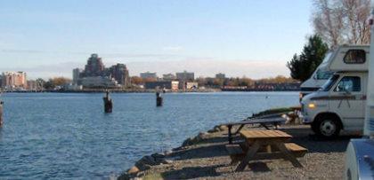 Westbay Marine Village & RV Park in Victoria