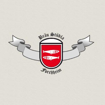 Logo von Bräu Stübla Forchheim