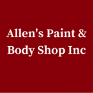 Allen's Paint & Body Shop Inc image 1