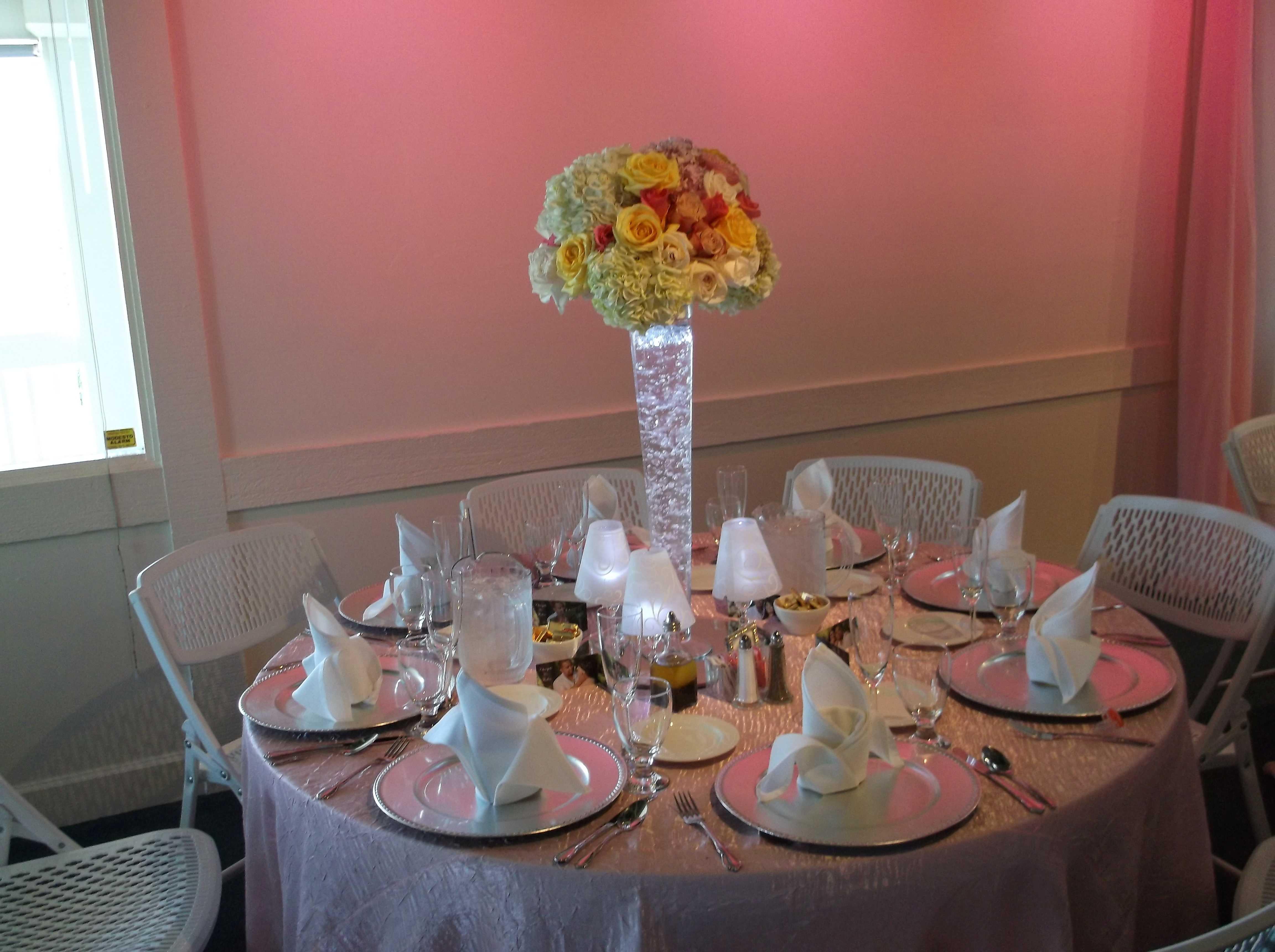 Chez Shari Banquet Facility image 27