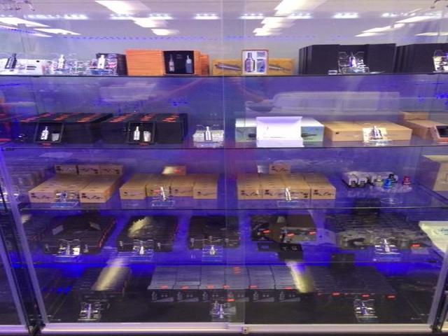 E cigarette wholesale distributor