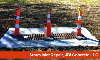 JDi Concrete LLC image 10