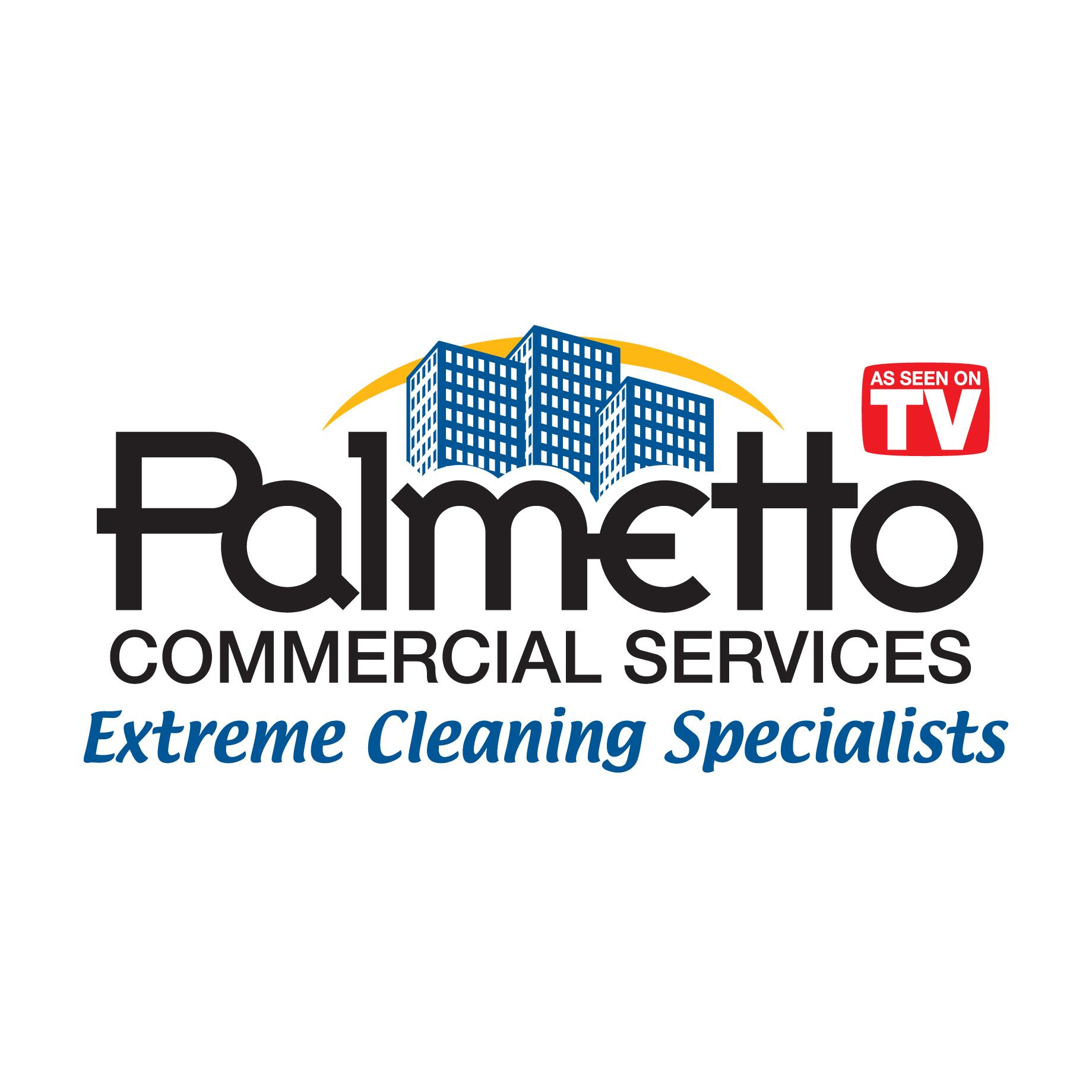 Palmetto Commercial Services