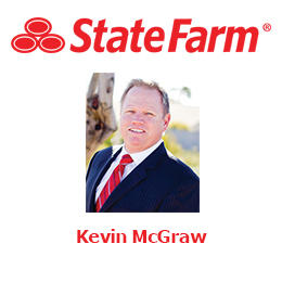 Kevin McGraw - State Farm Insurance Agent