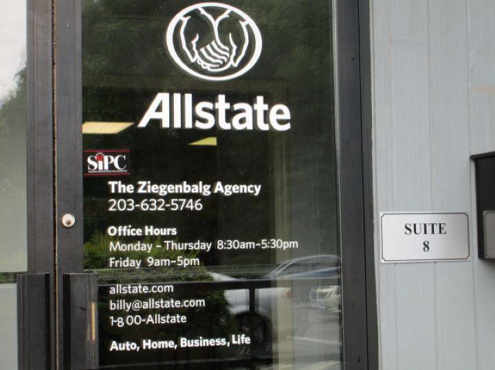 Billy Ziegenbalg: Allstate Insurance image 1