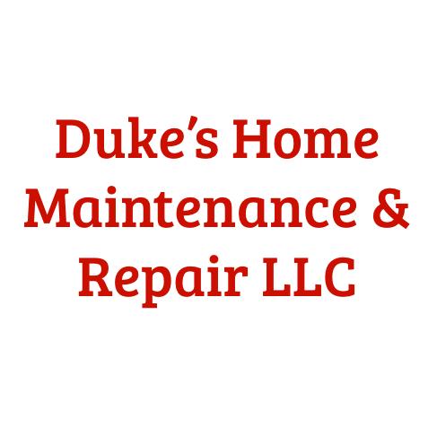 Duke's Home Maintenance & Repair, LLC