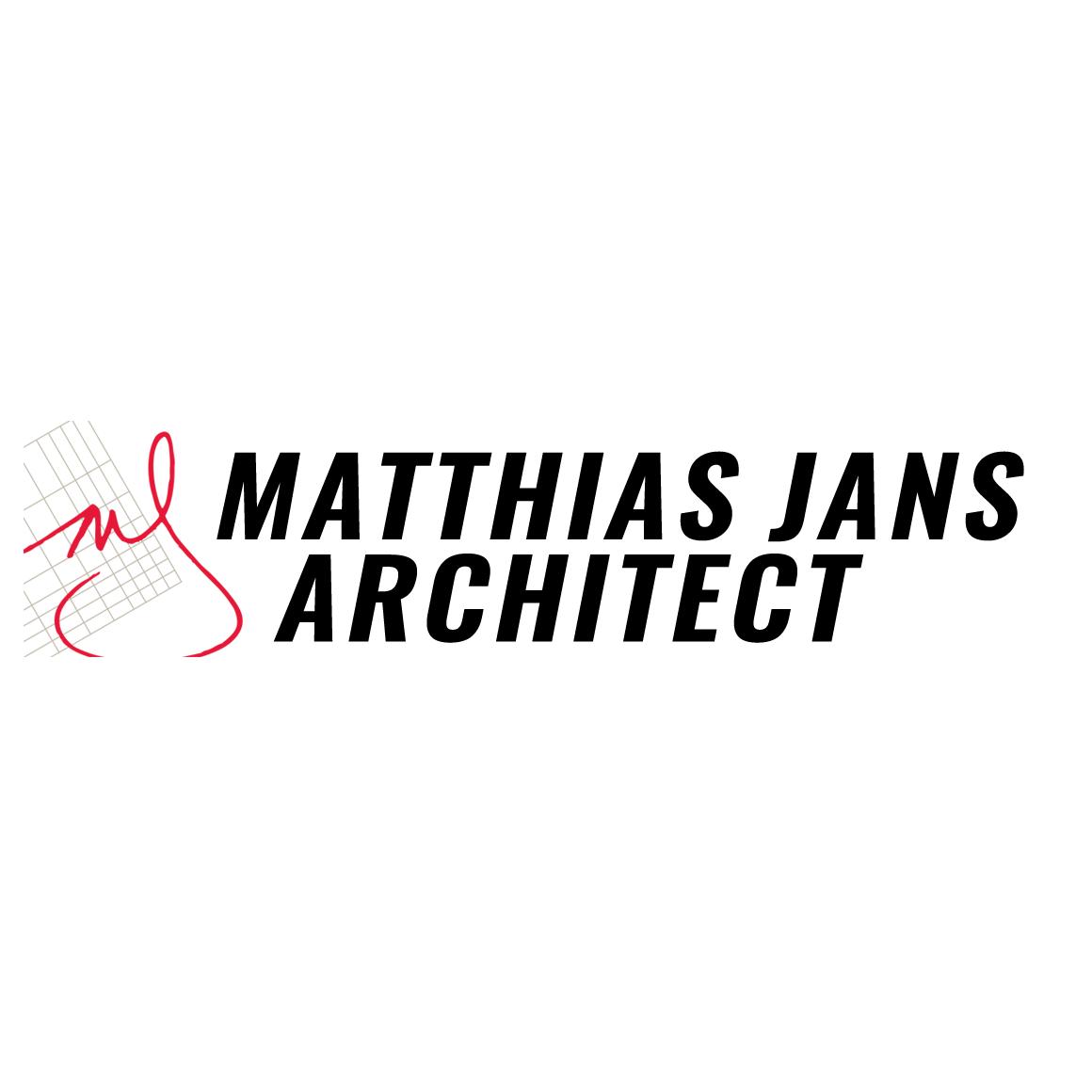 Matthias Jans Architect