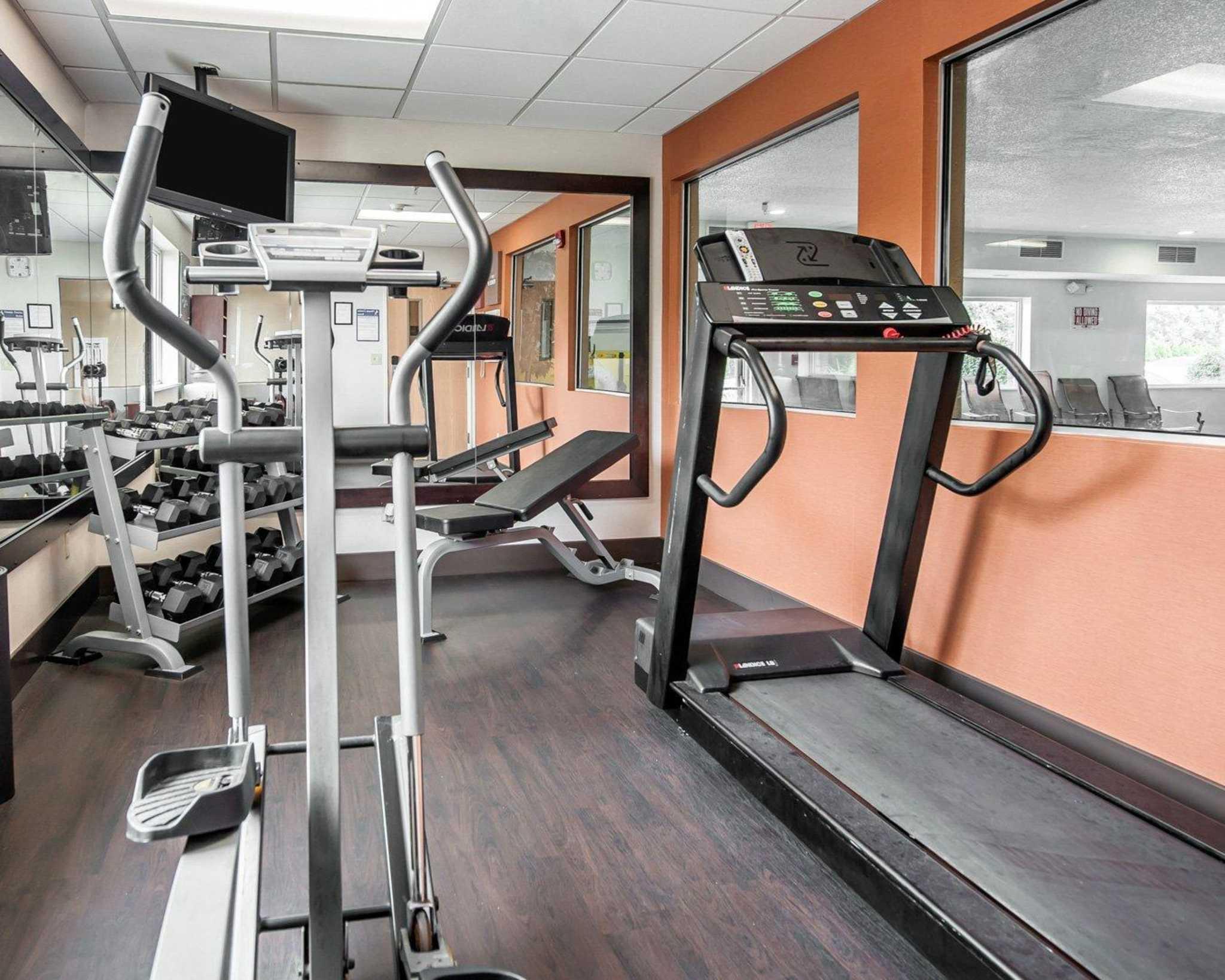 Comfort Suites North in Elkhart, IN, photo #49