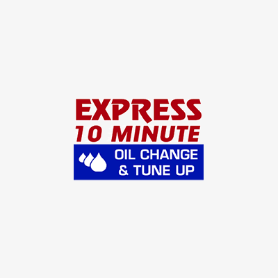 Express 10 Minute Oil Change & Tune Up