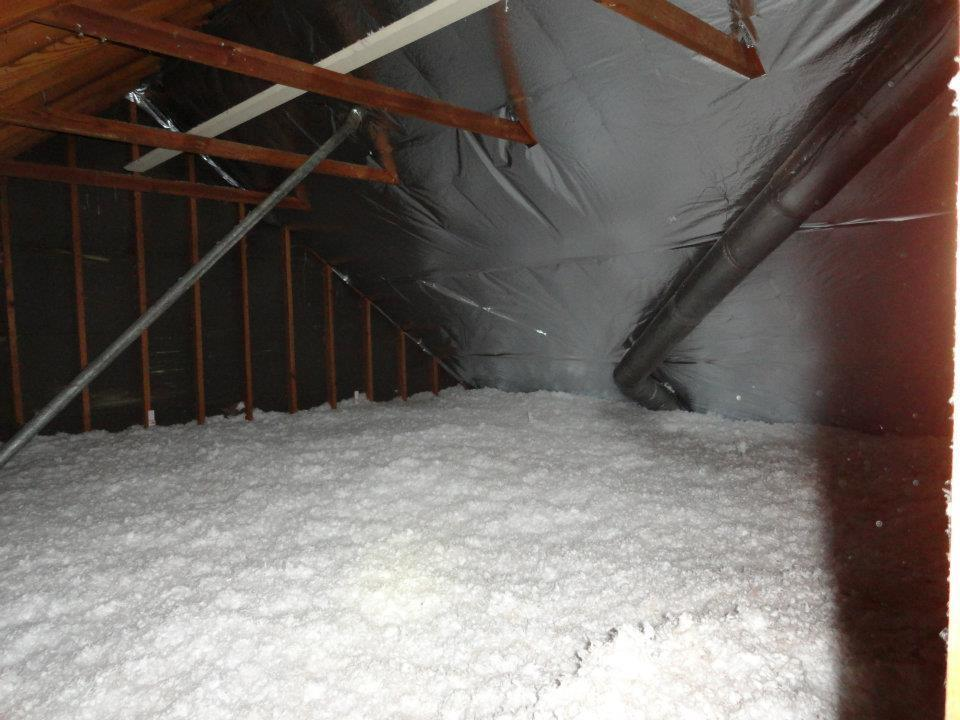Carolina Weatherization image 8