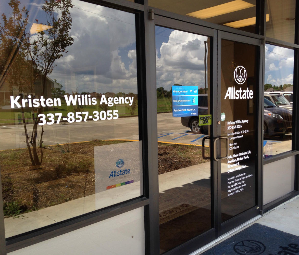 Kristen Willis: Allstate Insurance image 2