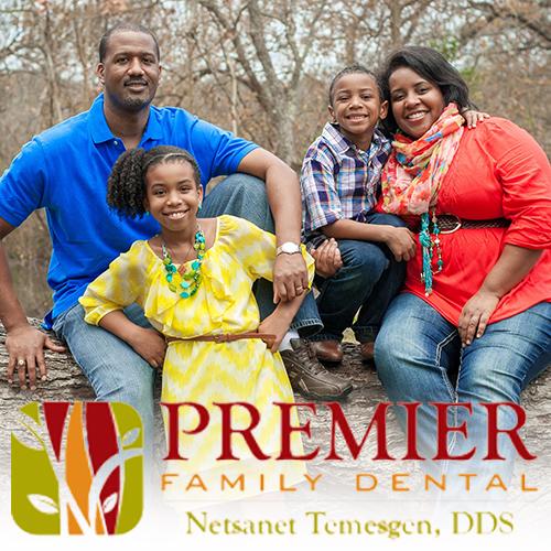 Premier Family Dental Austin