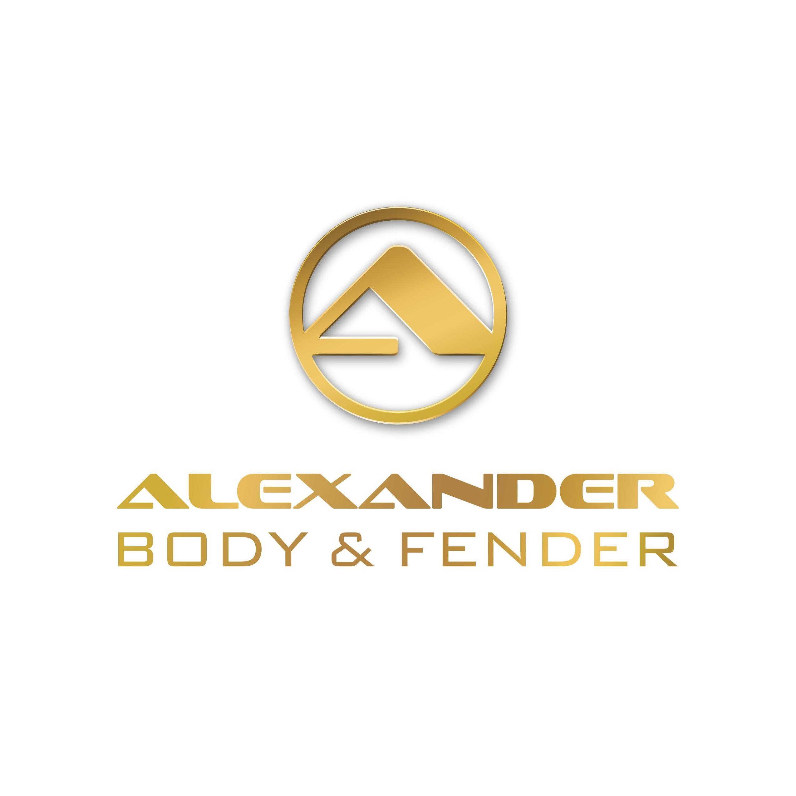 Alexander Body & Fender