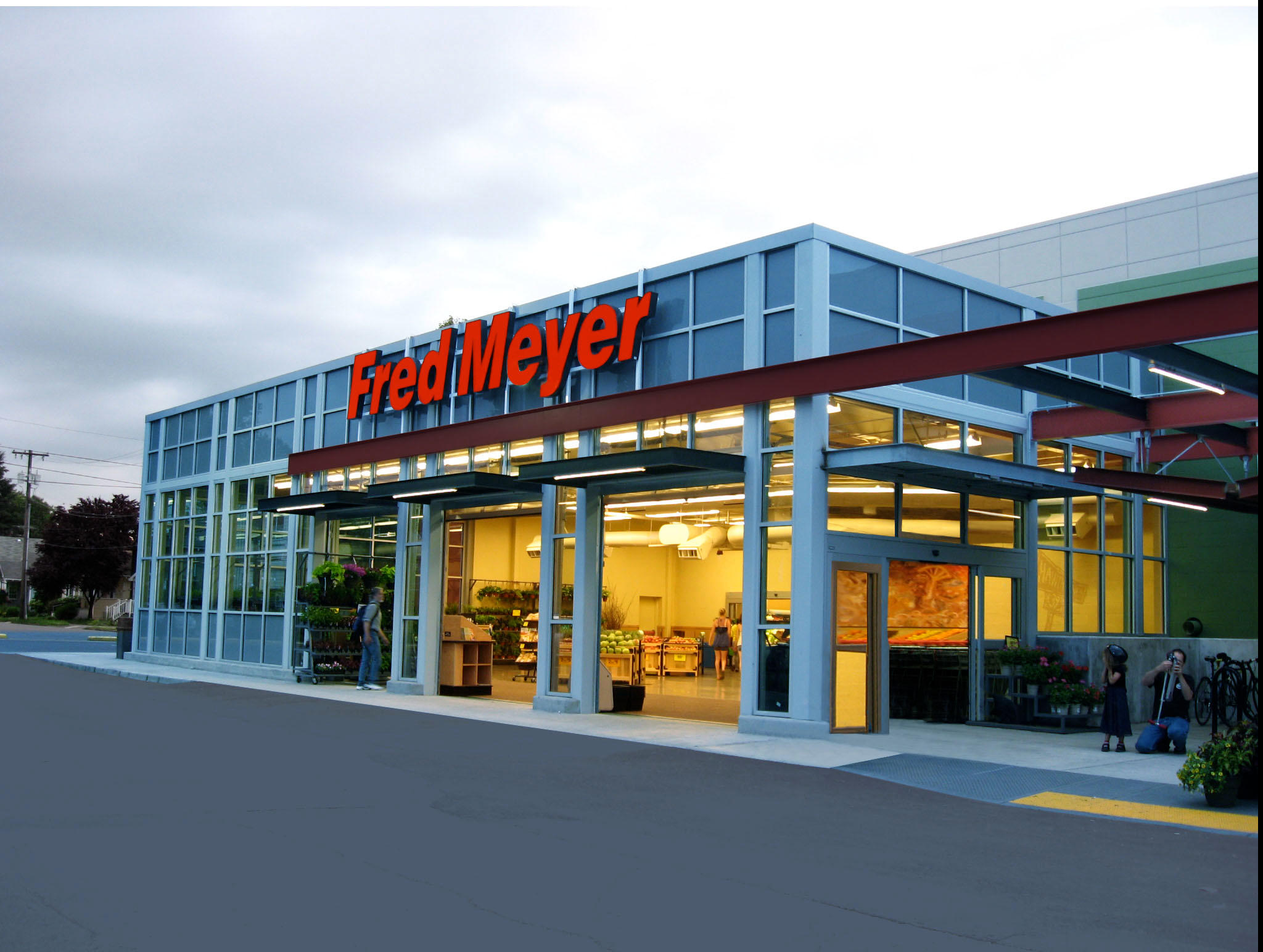 Fred Meyer In Bellingham Wa 360 788 2