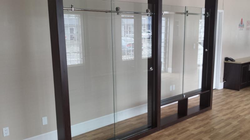 JSM Glass & Shower Doors
