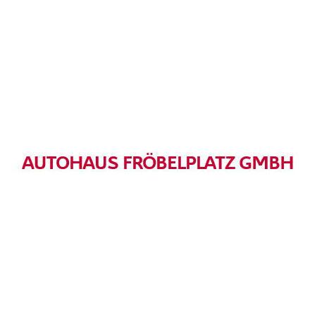 Logo von Citroen Auerbach: Autohaus Fröbelplatz GmbH