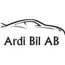 Ardi Bil AB logo