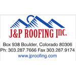 J & P Roofing Inc