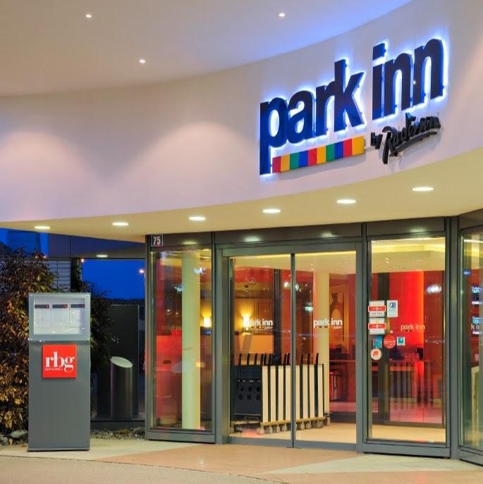 Park Inn By Radisson Zurich Airport Hotel Rumlang Schweiz