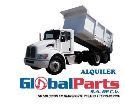 Global Parts S.A. de C.V.