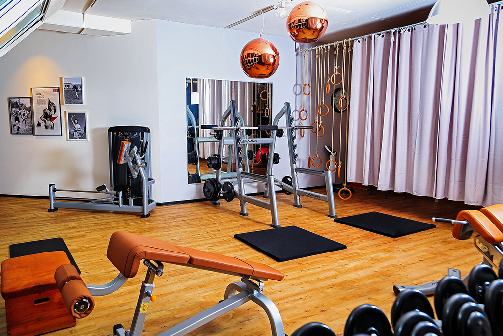 fitness zimmermann burgau