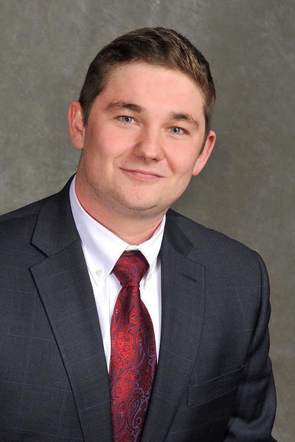 Edward Jones - Financial Advisor: Mack Valentine
