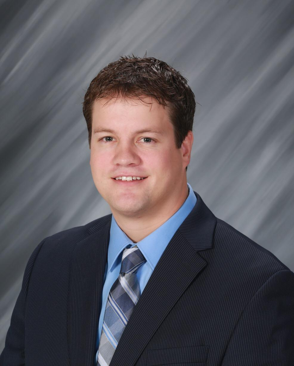 Jake Arends - Mortgage Loan Officer image 0