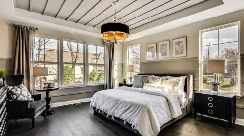 The Residences at Cuneo Mansion and Gardens by Pulte Homes image 1