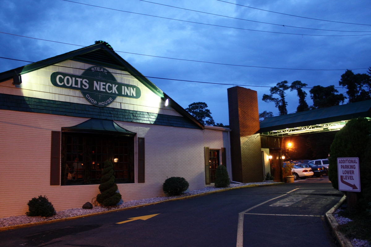 Colts Neck Inn Steak and Chop House image 0