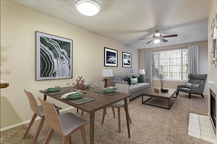 Camden Montierra Apartments image 3