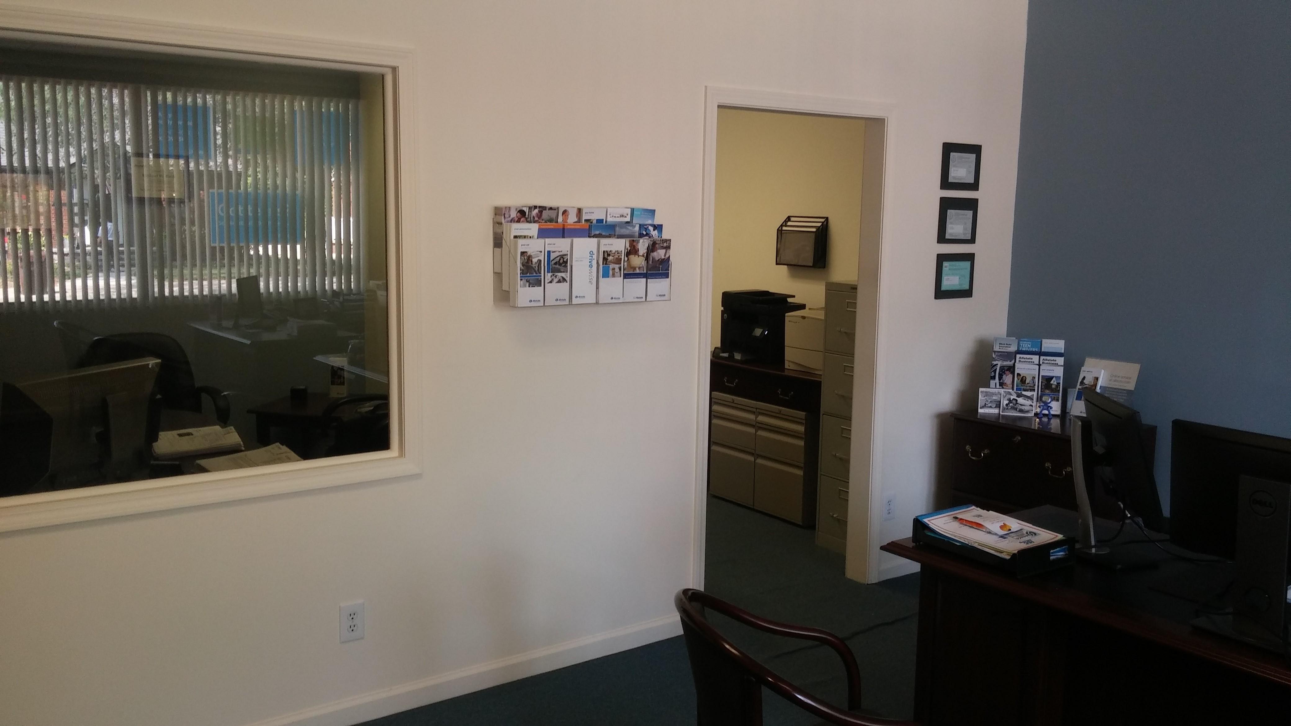 Allstate Insurance Agent: Michael W Rush image 3
