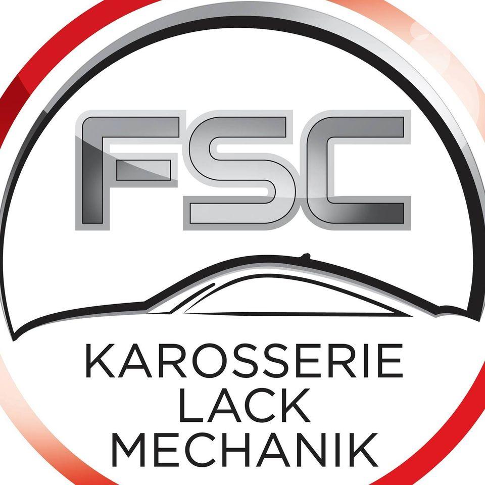 Logo von Fahrzeugservice Cukur FSC - Mechanik, Karosserie, Lack, Autowerkstatt