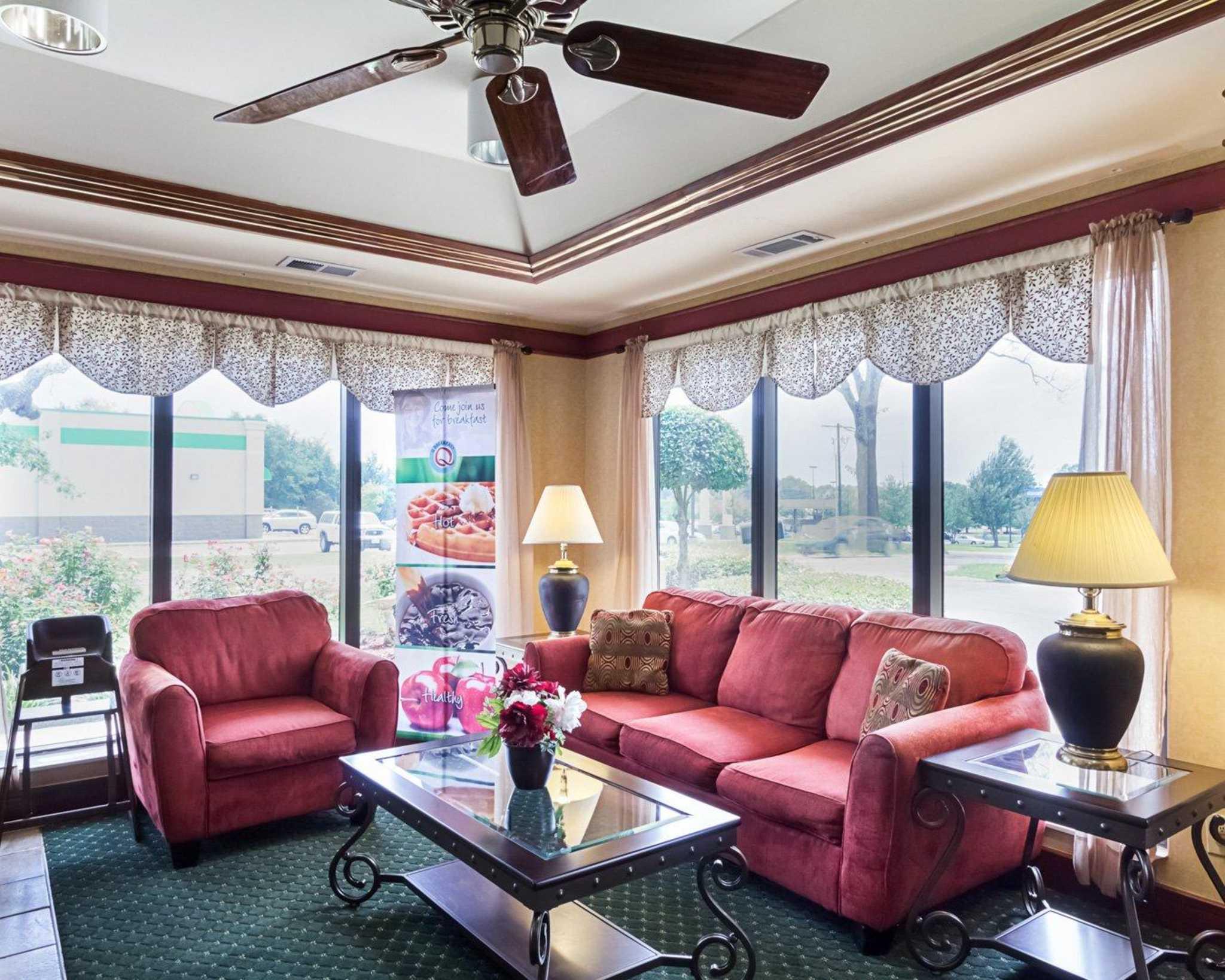 Quality Inn & Suites Southwest image 22