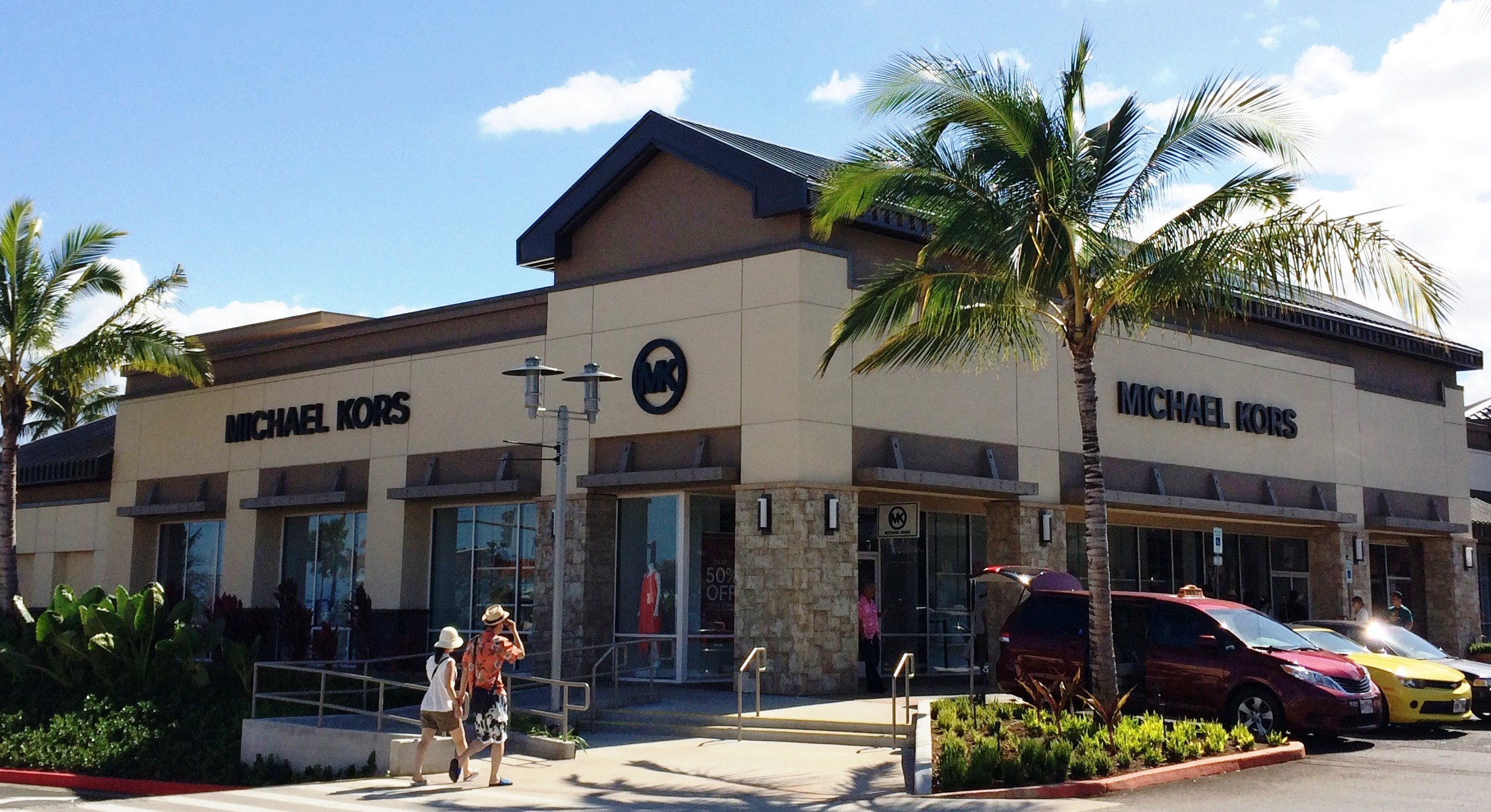 Waikele Premium Outlets image 2