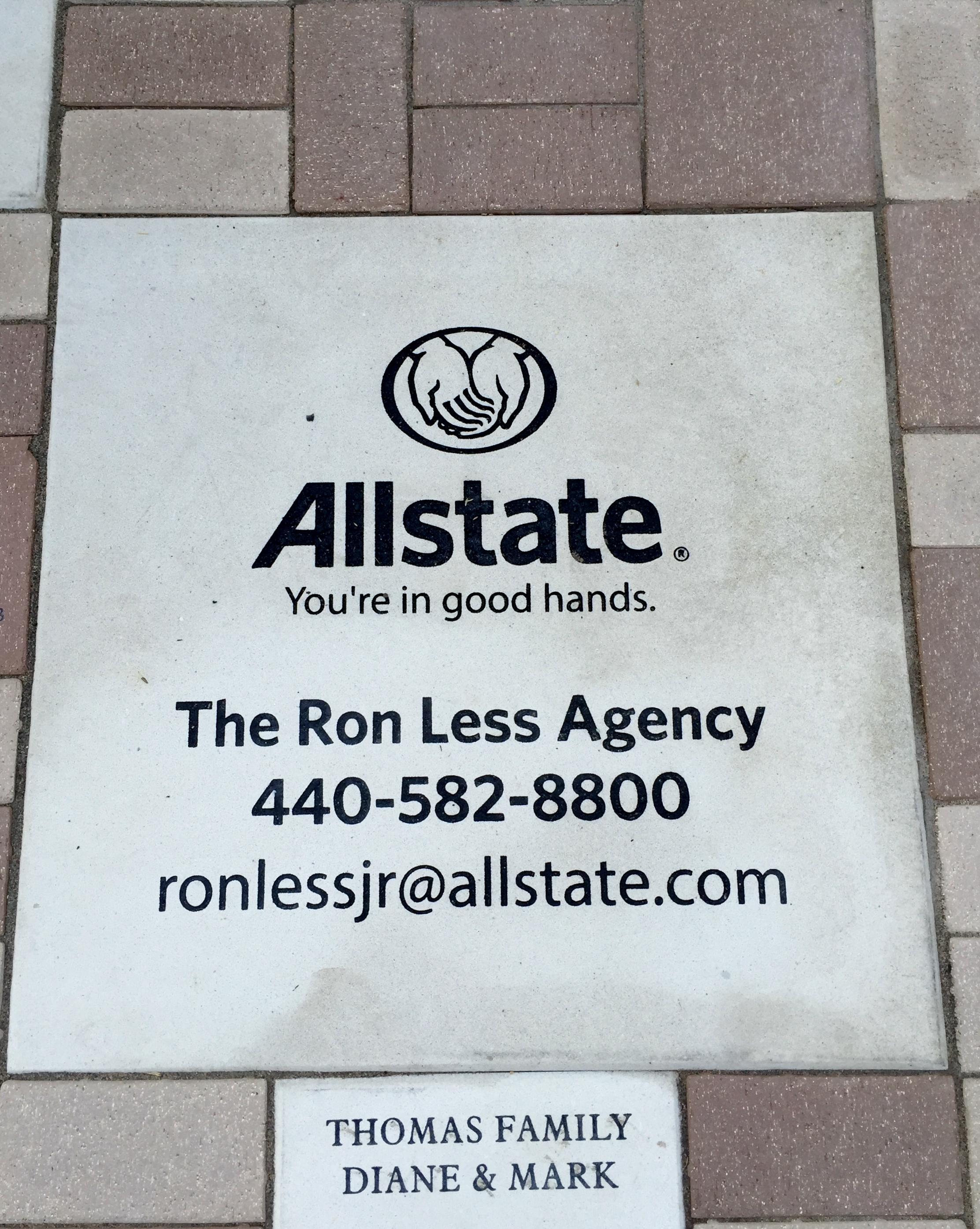 Allstate Insurance Agent: Ron Less image 9
