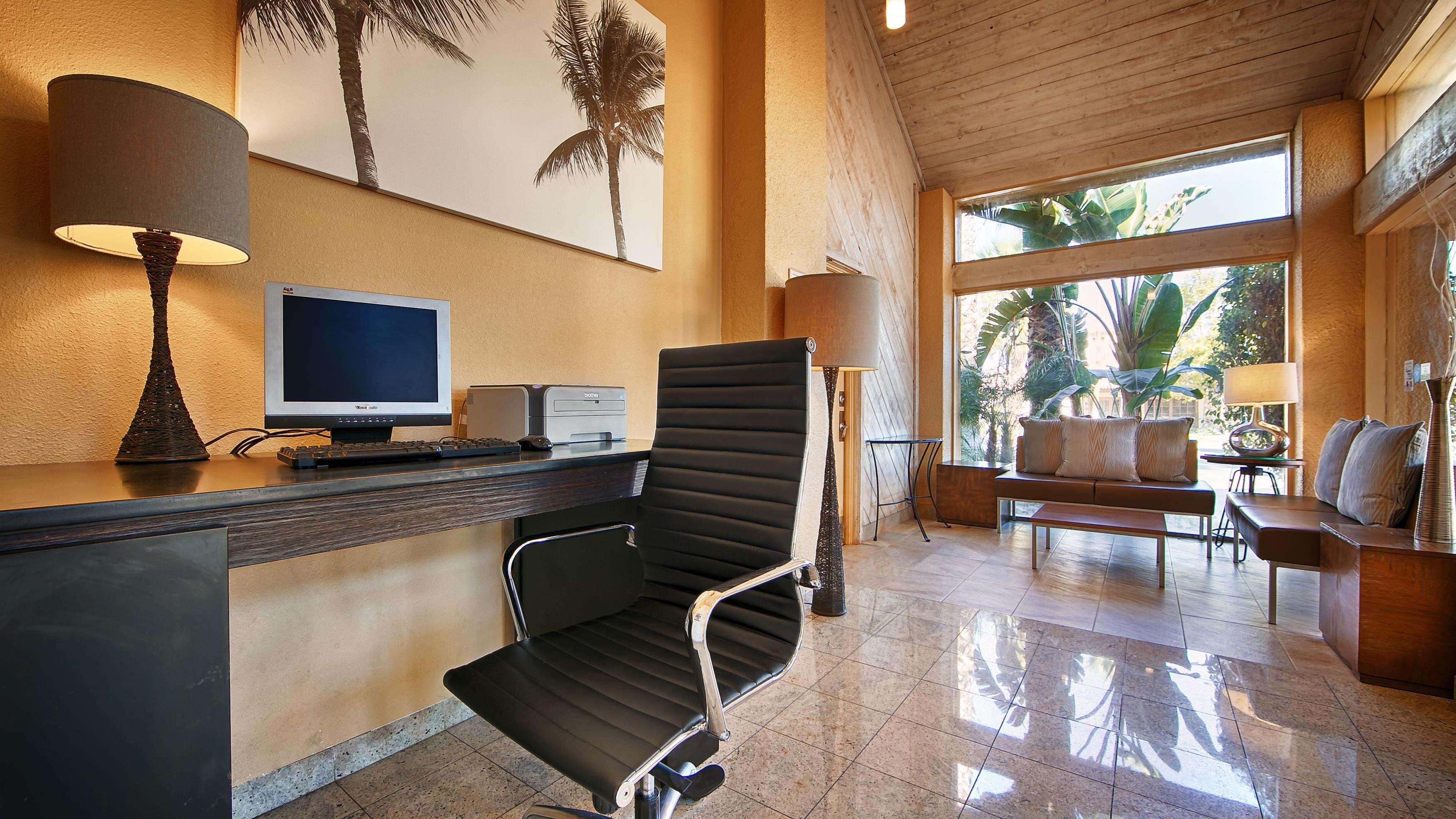 Best Western Inn at Palm Springs image 36