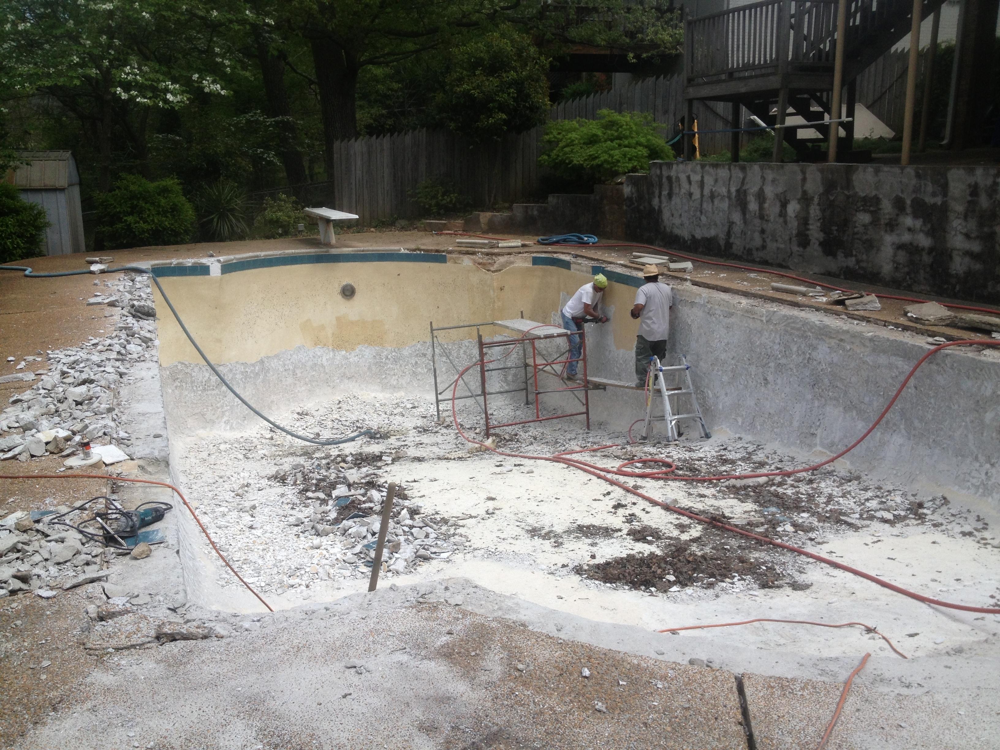 Mancha Hardscapes Pools  and  Spas image 15