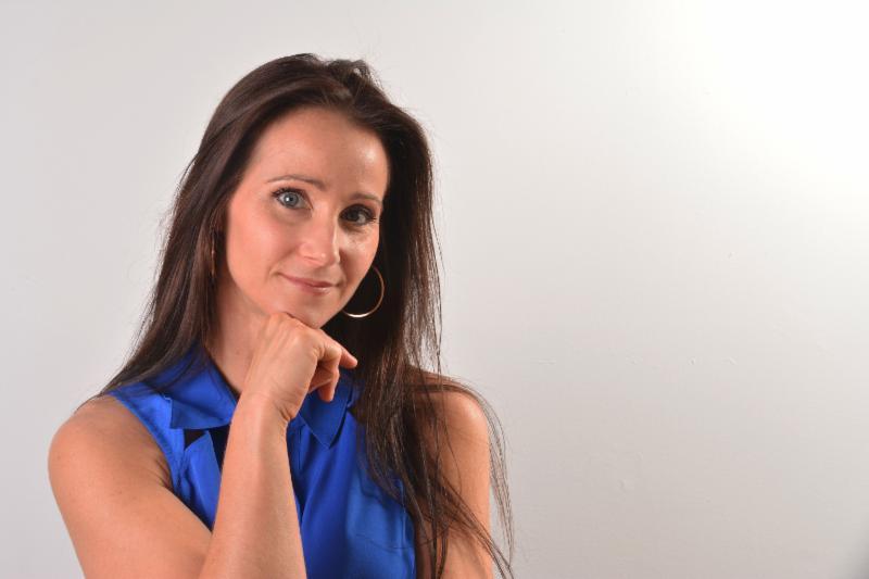 Véronique Beaudoin Thérapeute Spécialisée en Relation d'Aide