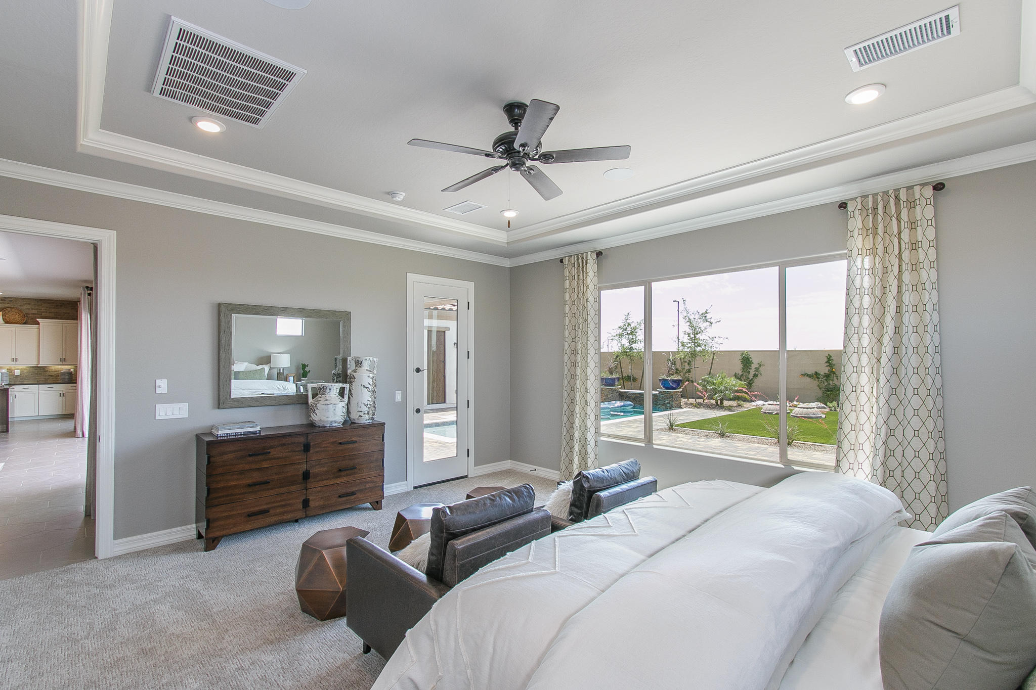 Tranquility at Montecito in Estrella by William Ryan Homes