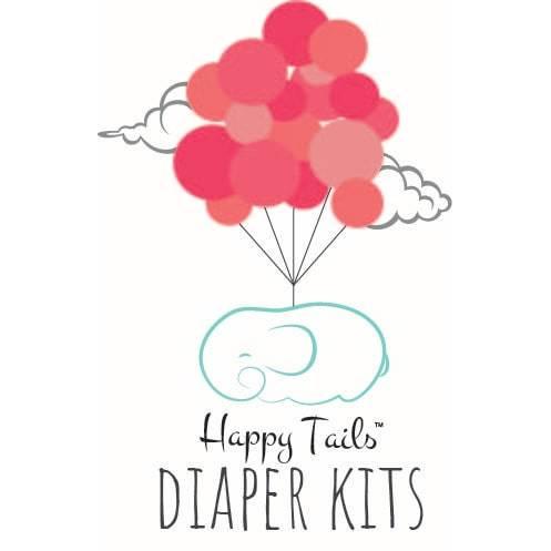 Happy Tails Diaper Kits