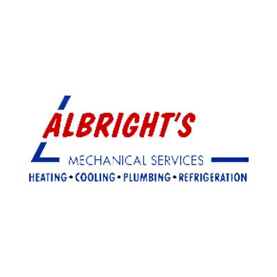 Albright's Mechanical Services Inc.