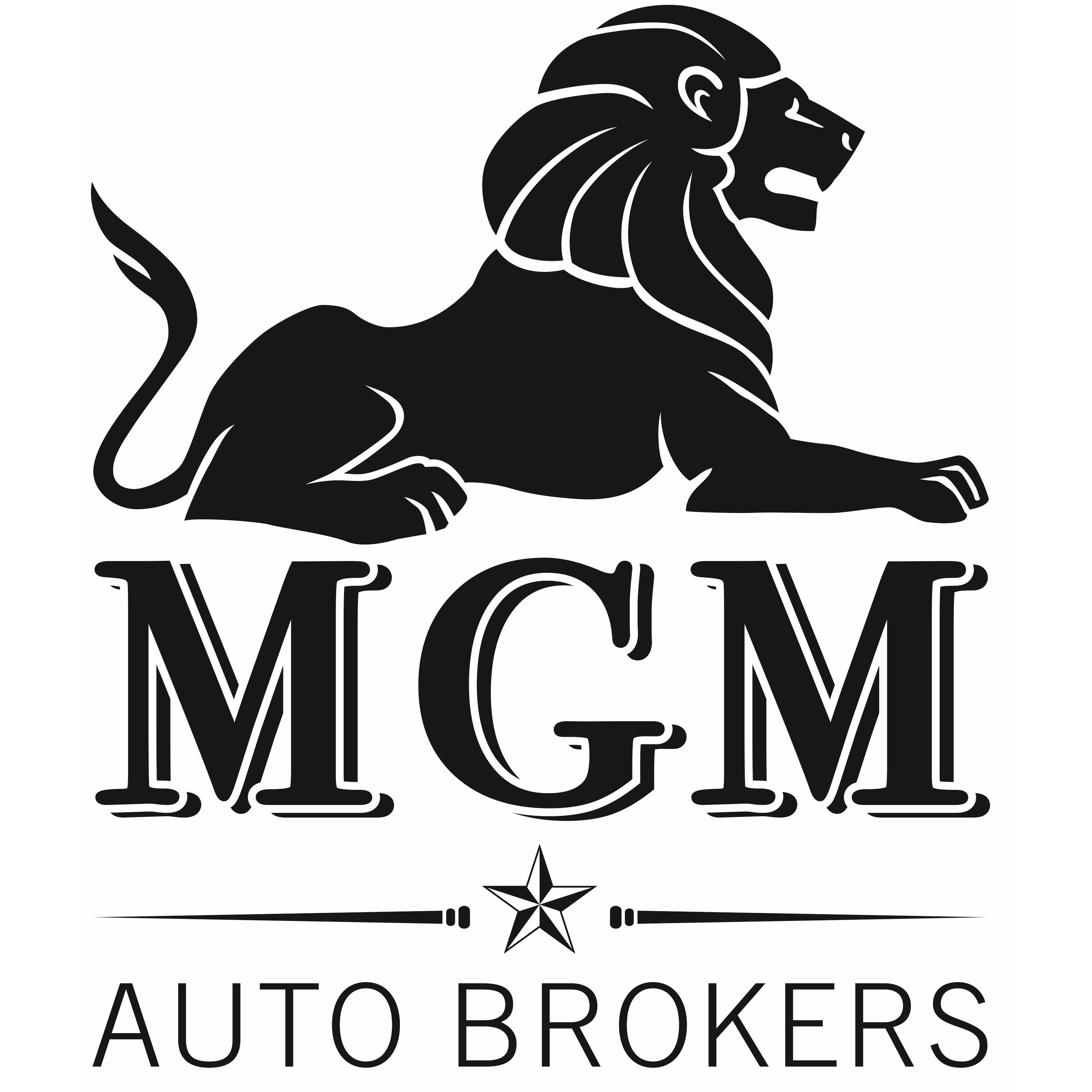 MGM Auto Brokers