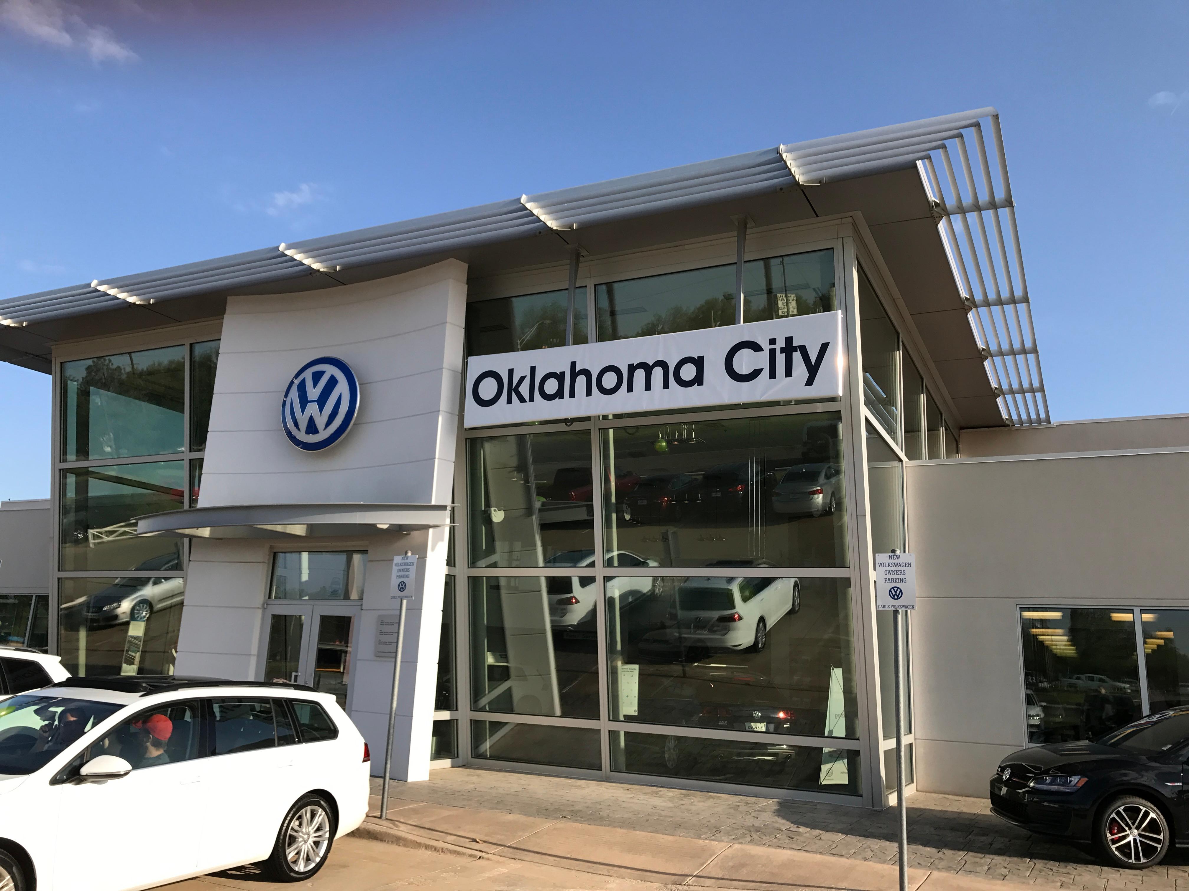 oklahoma city volkswagen in oklahoma city ok 405 787 0. Black Bedroom Furniture Sets. Home Design Ideas