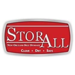 Stor All New Orleans Self Storage